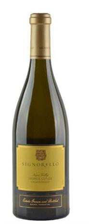 Signorello Chardonnay Hopes Cuvee